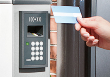 We supply, install and maintain Access Control Systems in Cape Town