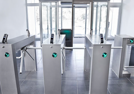 We Supply, install and maintain –Turnstiles in Cape Town
